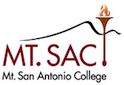 Logo for Mt. San Antonio College