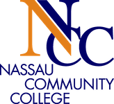 Logo for Nassau Community College