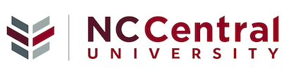 Logo for North Carolina Central University Scholarships