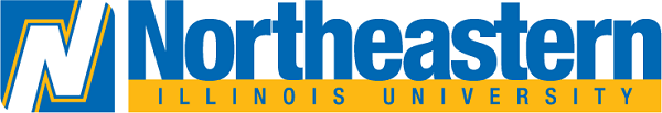 Logo for Northeastern Illinois University