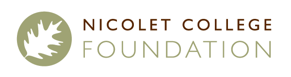 Logo for Nicolet College Foundation