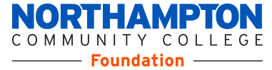 Logo for Northampton Community College Scholarships