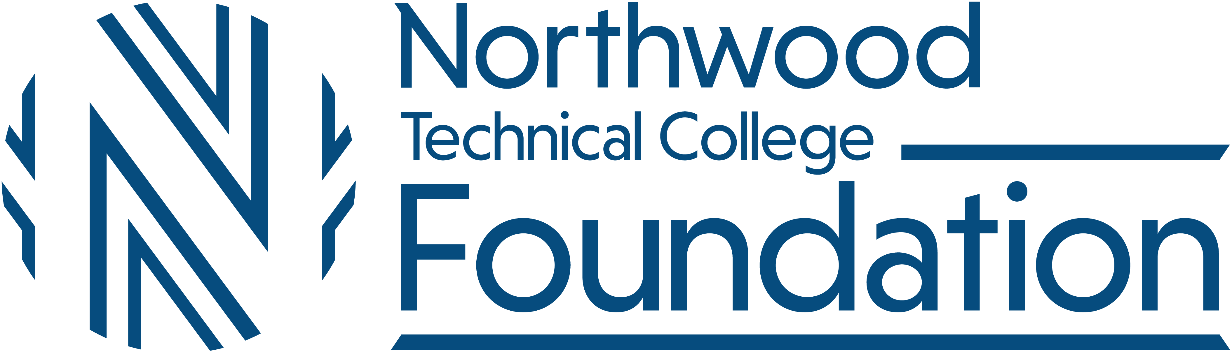 Logo for Northwood Technical College Foundation Scholarships