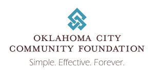 Logo for Oklahoma City Community Foundation