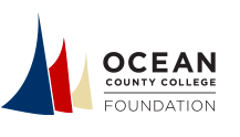 Logo for Ocean County College Scholarships