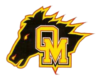 Logo for Oakdale High School Scholarships