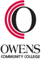 Logo for Owens Community College Scholarships
