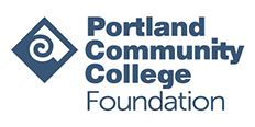 Logo for Portland Community College