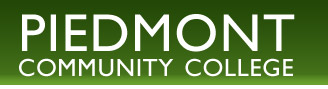 Logo for Piedmont Community College Scholarships