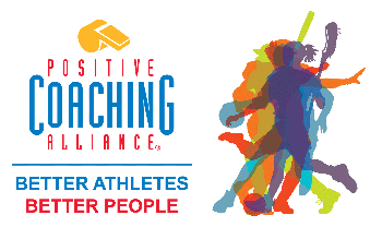 Logo for Scholarships - Positive Coaching Alliance
