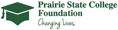 Logo for Prairie State College