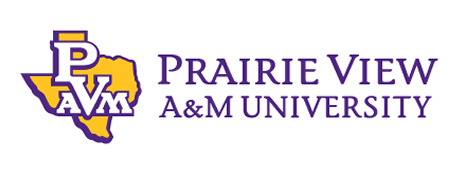 Logo for Prairie View A & M University Scholarships