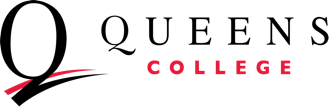 Logo for CUNY Queens College Scholarships