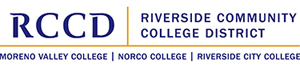 Logo for Riverside Community College District