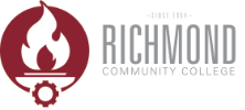 Logo for Richmond Community College Scholarships