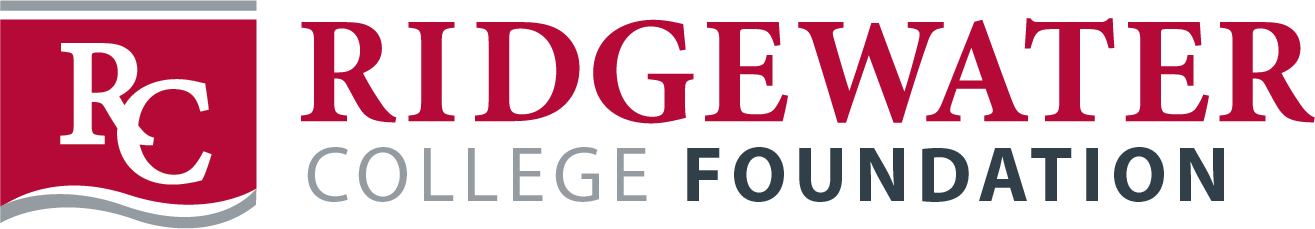 Logo for Ridgewater College Foundation Scholarships