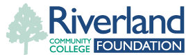 Logo for Riverland Community College Foundation Scholarships