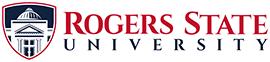 Logo for Rogers State University Scholarships