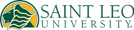 Logo for Saint Leo University Scholarships