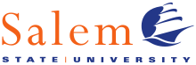 Logo for Salem State University Scholarships