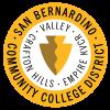 Logo for San Bernardino Community College District