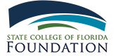 Logo for State College of Florida Foundation Scholarships