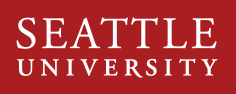 Logo for Seattle University Scholarships
