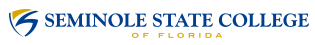 Logo for Seminole State College  of Florida Foundation Scholarships