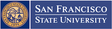 Logo for San Francisco State University Scholarship Opportunities