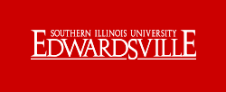 Logo for Southern Illinois University Edwardsville Scholarships