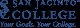 Logo for San Jacinto College