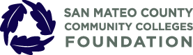 Logo for Scholarships - San Mateo County CCD