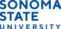 Logo for Sonoma State University Scholarships