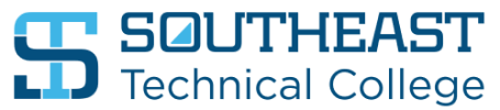 Logo for Southeast Technical College Scholarships