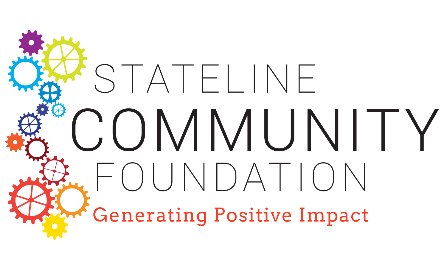Logo for Stateline Community Foundation Scholarships