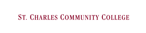 Logo for St. Charles Community College