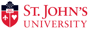 Logo for St. John's University Scholarships