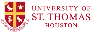Logo for University of St.Thomas Scholarships