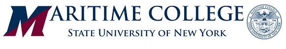 Logo for SUNY Maritime College Scholarships