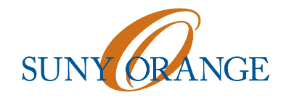 Logo for SUNY Orange County Community College Scholarships