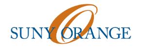 SUNY Orange County Community College Scholarships