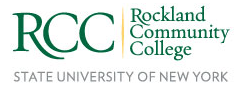 Logo for Rockland Community College