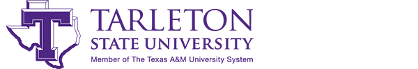 Logo for Tarleton State University