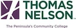 Logo for Thomas Nelson Community College Scholarships