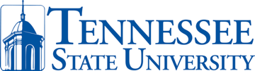 Logo for Tennessee State University