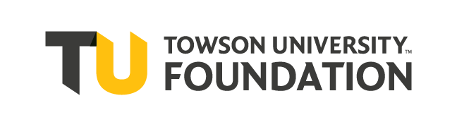 Logo for Towson University