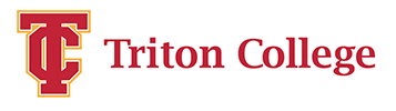 Logo for Triton College Scholarships