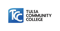 Logo for Tulsa Community College Scholarships