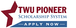 Logo for Pioneer Scholarship System