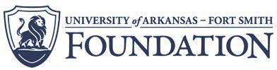 Logo for University of Arkansas-Fort Smith Foundation